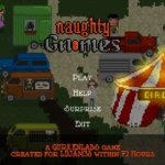 Naughty Gnomes Screenshot 1