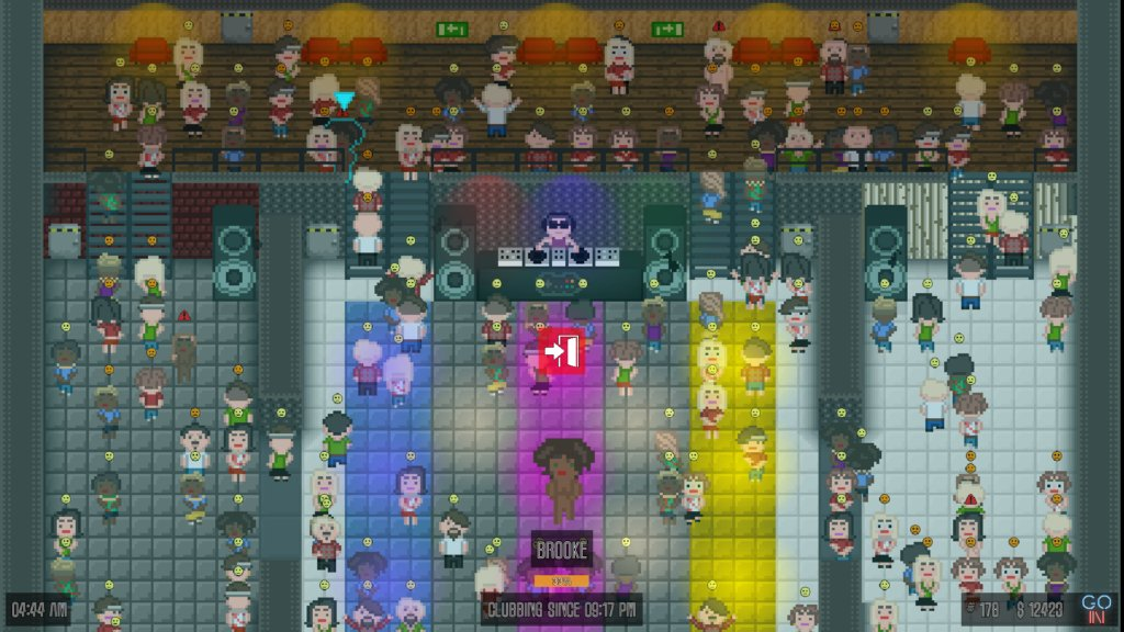 GOIN - Behave or GET LOST! Screenshot1