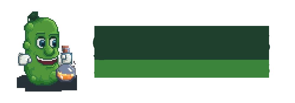 gurkenlabs logo transparent