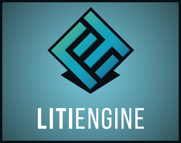 LITIENGINE banner